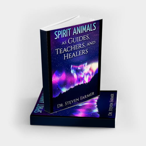 Spirit Animals Teachers Healers