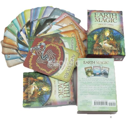 Oracle / Message Cards