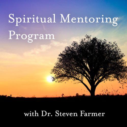 Spiritual Mentoring Program
